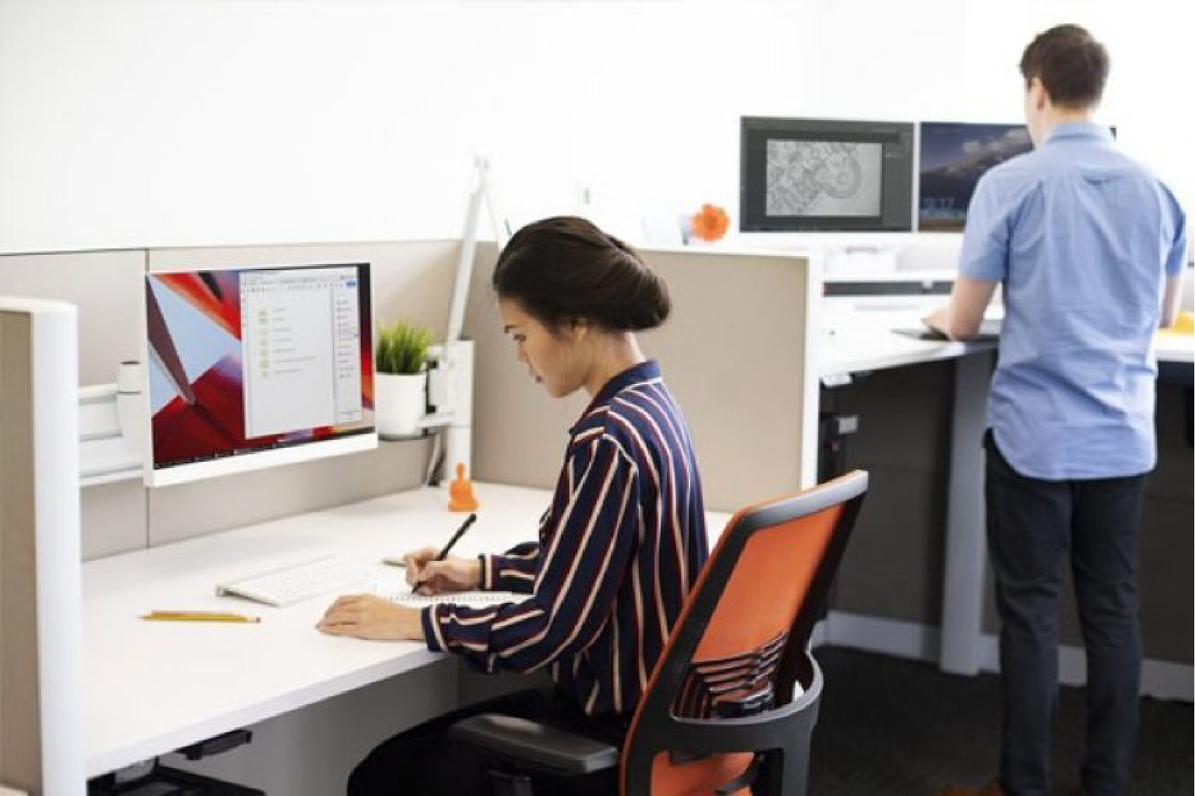 Reduce Musculoskeletal Injuries At Work With Ergonomic Furniture by Office Ergo Workspace